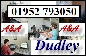 Dudley Laptop Virus Removal - Dudley PC Virus Removal