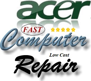 Acer Dudley Fast Computer Repair Contact Phone Number