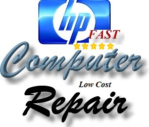 HP Computer Repair Dudley Contact Phone Number