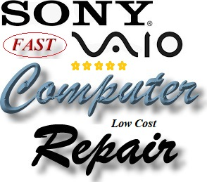 Sony UK Computer repair Dudley Contact Phone Number