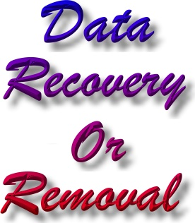 Dell Laptop and PC Data Removal in Dudley