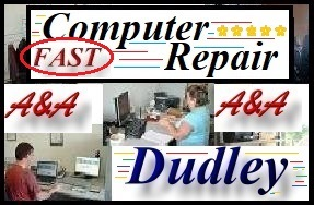 Dudley Laptop Power Socket Repair - Power Port Repair
