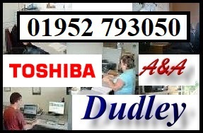 Toshiba Dudley Laptop Repair - Toshiba Dudley Laptop Fix