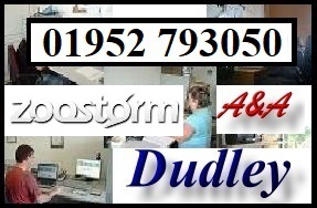 Zoostorm Dudley Laptop Repair - Zoostorm Dudley PC Repair