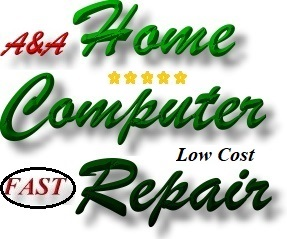 Fast, Qualified Dudley Home Computer Repair