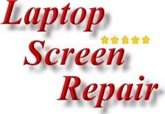 Laptop Screen Supply Repair - Replacement