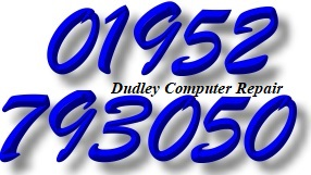 Telephone Dudley Computer Update Repair
