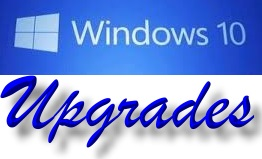Dudley Laptop, PC and Tablet Windows 10 Upgrades and Fix