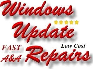 Dudley Computer Update Fix - Windows Update Repair